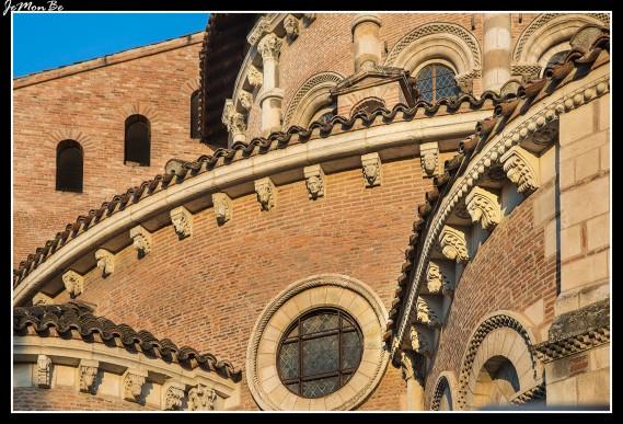 06 Basilica de St Sernin