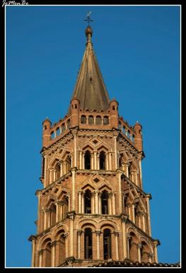 07 Basilica de St Sernin