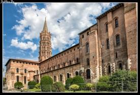 09 Basilica de St Sernin