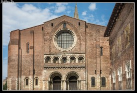 10 Basilica de St Sernin