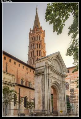 12 Basilica de St Sernin
