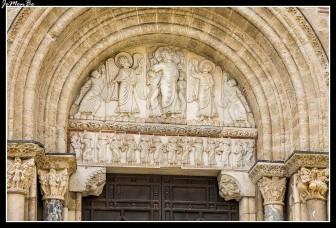 13 Basilica de St Sernin