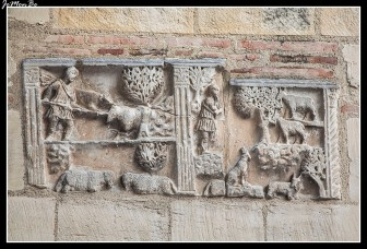 15 Basilica de St Sernin
