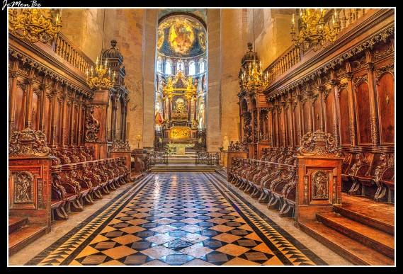 18 Basilica de St Sernin