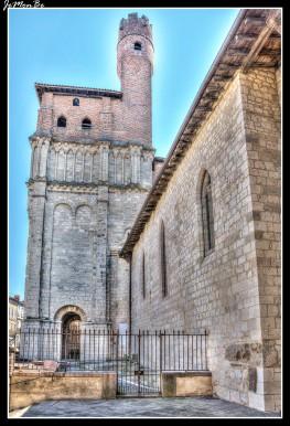 21 Iglesia de St Salvi