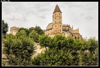21 Torre de Armagnac