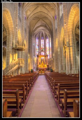 23 Iglesia de St Salvi