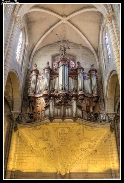 24 Iglesia de St Salvi