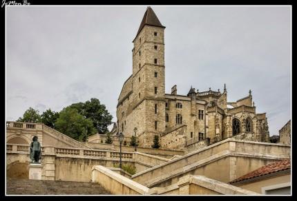 24 Torre de Armagnac