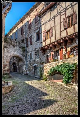 25 Puerta Le Portanel