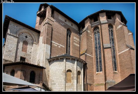 27 Iglesia de St Salvi
