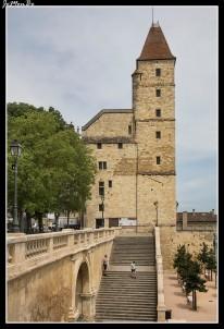 33 Torre de Armagnac