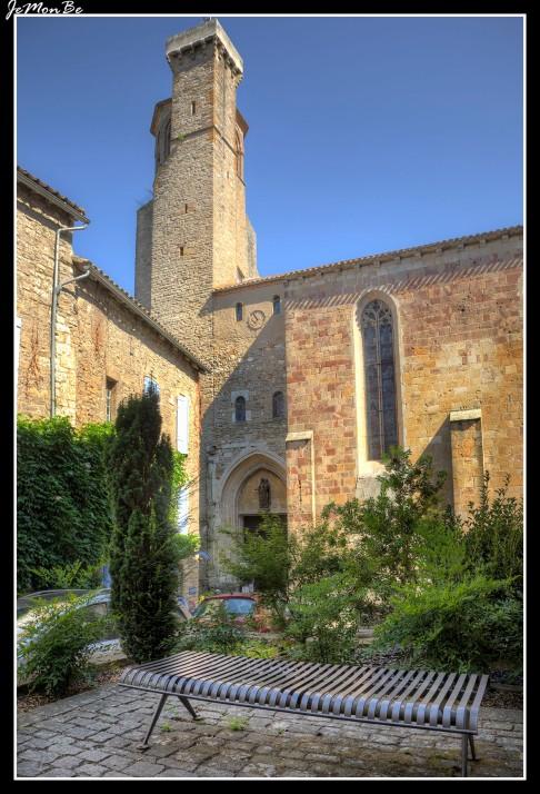 35 Iglesia de San Miguel