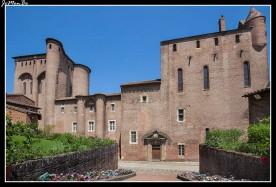 37 Jardines palacio de la Berbie