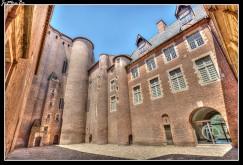 39 Jardines palacio de la Berbie