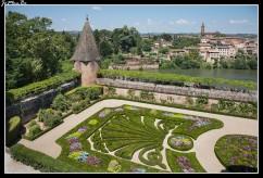 43 Jardines palacio de la Berbie