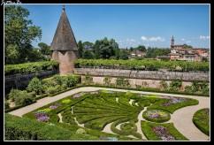 44 Jardines palacio de la Berbie