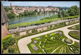 45 Jardines palacio de la Berbie
