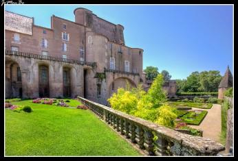 49 Jardines palacio de la Berbie