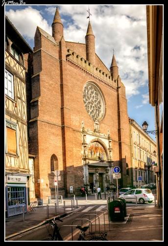 50 Notre-Dame de la Dalbade
