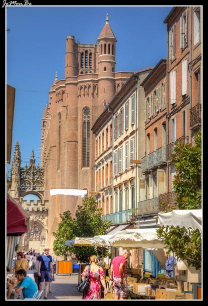 56 La Catedral de Santa Cecilia