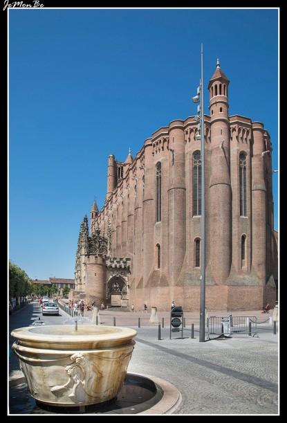 57 La Catedral de Santa Cecilia