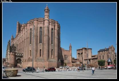 58 La Catedral de Santa Cecilia