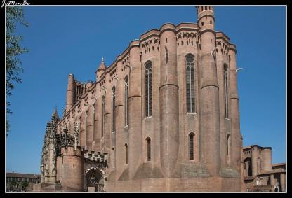 59 La Catedral de Santa Cecilia