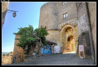 59 Puerta de Ormeaux