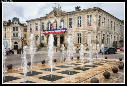 61 Ayuntamiento