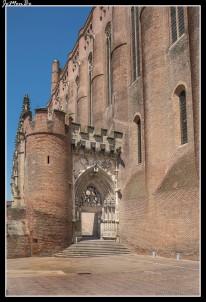 61 La Catedral de Santa Cecilia