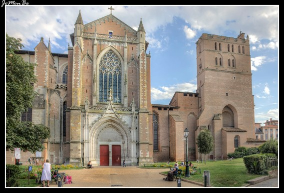 62 Catedral de St Etienne