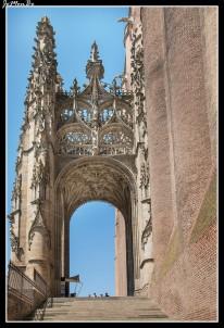 63 La Catedral de Santa Cecilia