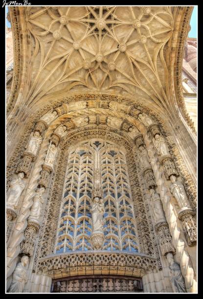 65 La Catedral de Santa Cecilia