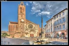 66 Catedral de St Etienne
