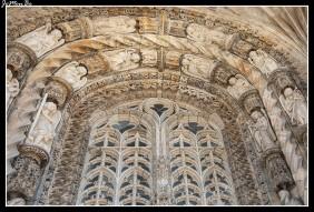 66 La Catedral de Santa Cecilia
