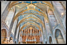 69 La Catedral de Santa Cecilia