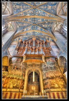 70 La Catedral de Santa Cecilia