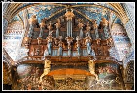 72 La Catedral de Santa Cecilia