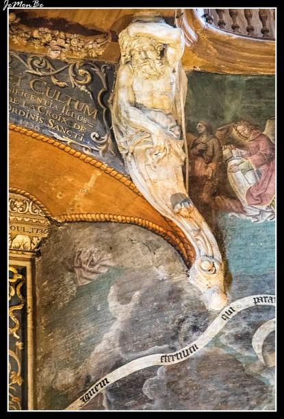 73 La Catedral de Santa Cecilia