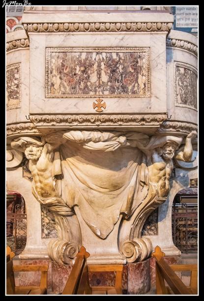 74 La Catedral de Santa Cecilia