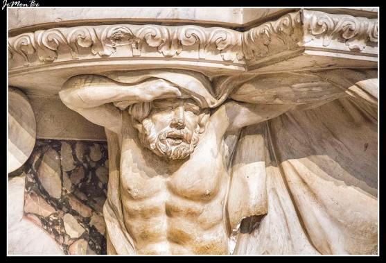 75 La Catedral de Santa Cecilia