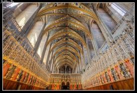 76 La Catedral de Santa Cecilia