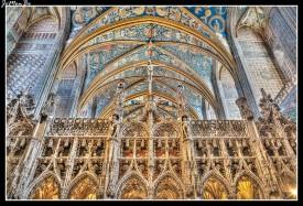 77 La Catedral de Santa Cecilia