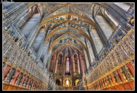 78 La Catedral de Santa Cecilia