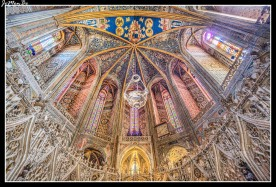 79 La Catedral de Santa Cecilia