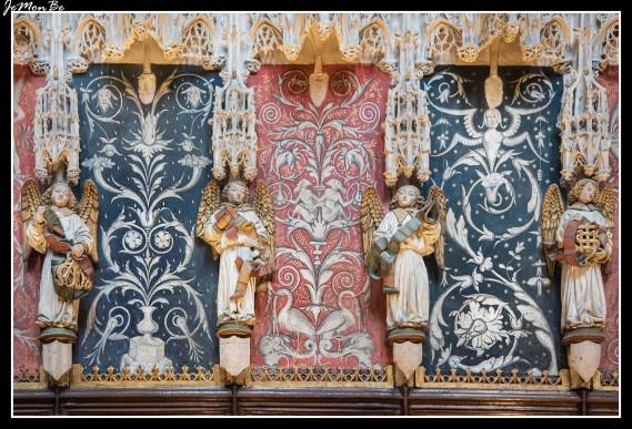 81 La Catedral de Santa Cecilia