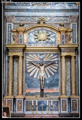 82 La Catedral de Santa Cecilia