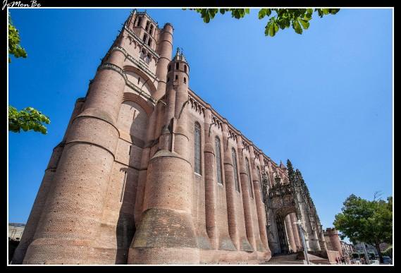 86 La Catedral de Santa Cecilia