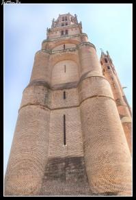 87 La Catedral de Santa Cecilia